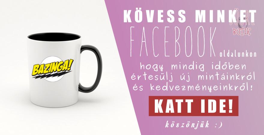 BögreButik Facebook